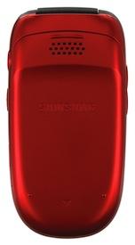 Samsung Stride SCH-r330 Cell Phone - Back