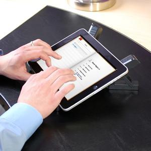 Bracketron LTM-205-BX X-Stand for iPad