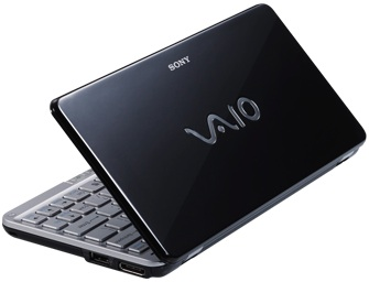 Sony VAIO P Series Notebook