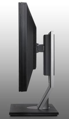 Dell UltraSharp U2211H - Side