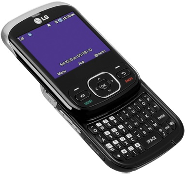 LG Imprint MN240 Cell Phone