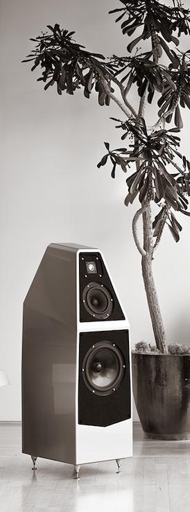 Wilson Audio Sophia Series 3 Loudspeaker without grill