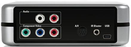 Elgato EyeTV HD DVR - Back