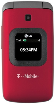 LG GS170 Cell Phone