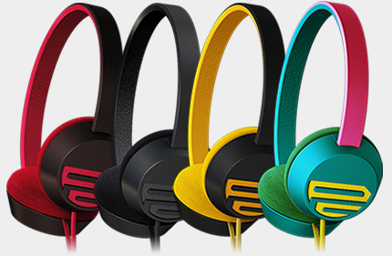 Sony Triqii Headphones