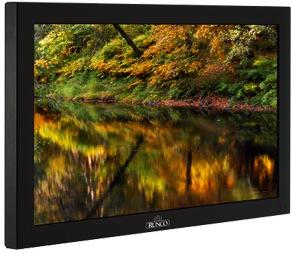 Runco Climate Portfolio CP-52HD LCD HDTV