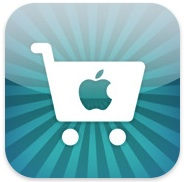 Apple Store App Icon