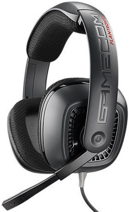 Plantronics GameCom 777 Dolby 7.1 Headphones
