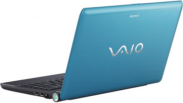 Sony VAOI Y