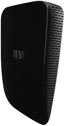VIZIO XWR100 Dual Band HD Wireless Internet Router - Side