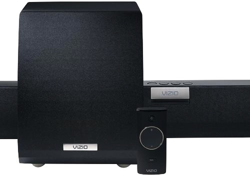 VIZIO VHT210 Soundbar with Wireless Subwoofer