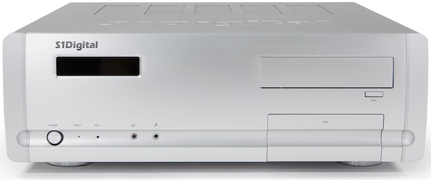 S1Digital ProLine P500 Media Center