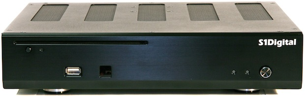 S1Digital ProLine P250 Media Center