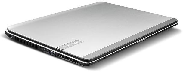 Gateway ID59C03u Notebook
