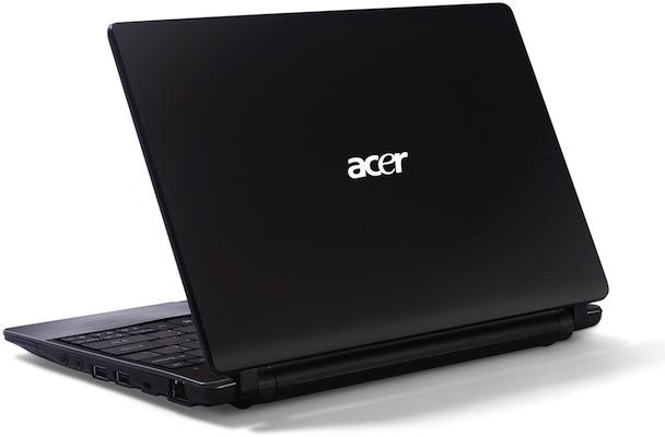 Aspire One AO721 Netbook