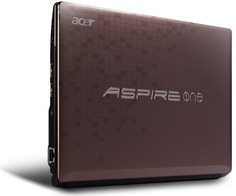 Aspire One AO521 Netbook