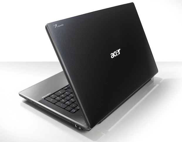 Acer Aspire AS7745 Notebook