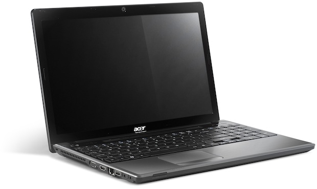Acer Aspire AS5745 Notebook PC