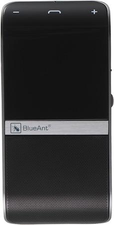 BlueAnt S4 Bluetooth Car Speakerphone - Front