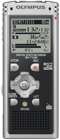 Olympus WS-710M