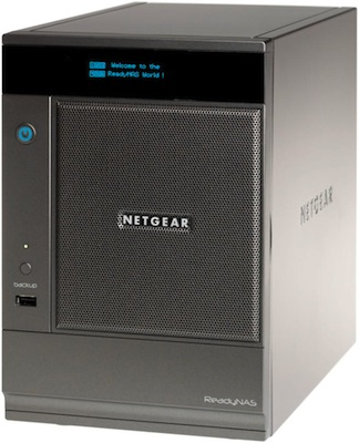 NETGEAR ReadyNAS Ultra 6