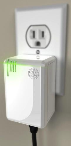 GE Nucleus Plug