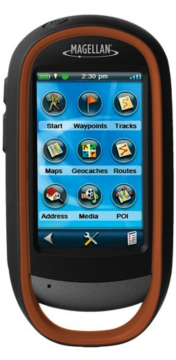 Magellan eXplorist 710 Outdoor GPS