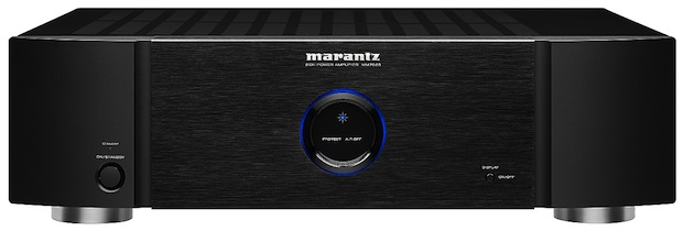 Marantz MM7025 Two-Channel Power Amplifier