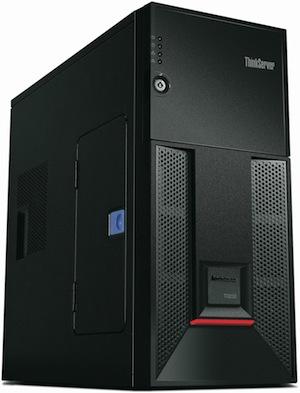 Lenovo ThinkServer TD230