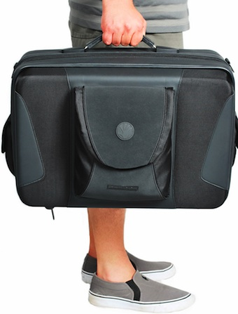 SLAPPA HardBody PRO Photo Locker Carrying Case