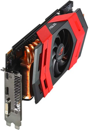 ASUS Republic of Gamers ARES Graphics Card