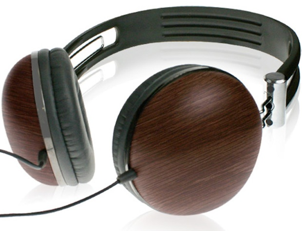 iWave Audio Grass Roots Collection Headphones