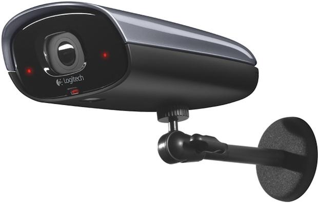 Logitech Alert 700e Outdoor Video Camera
