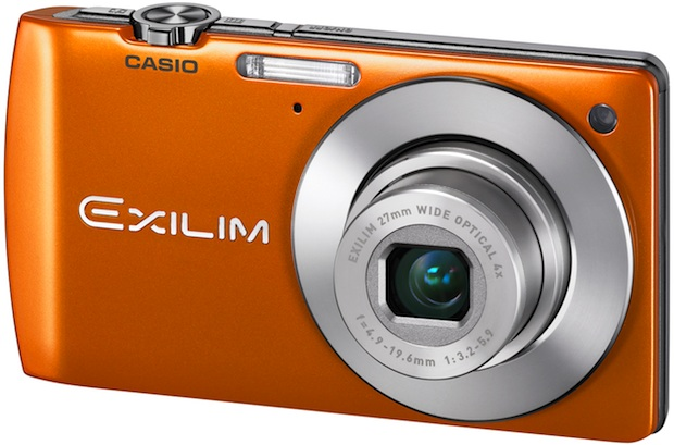 Casio Exilim Card EX-S200 Digital Camera