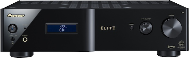 Pioneer Elite G-Clef SX-A9MK2 Integrated Stereo Amplifier