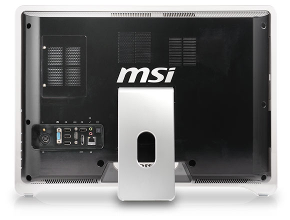 MSI AE2280 Wind Top All-in-One Desktop PC