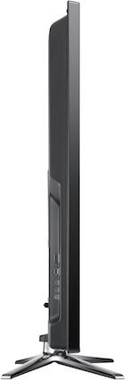 Samsung PN50C490 3D Plasma 720p 50-inch HDTV - side