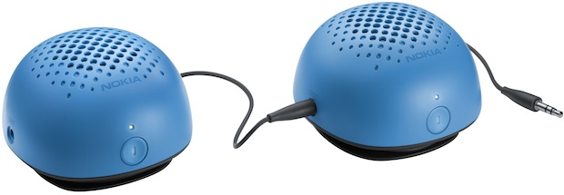 Nokia MD-11 Mini Speaker - Blue