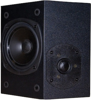 Phase Technology Teatro WL-SURR Wireless Surround Speakers