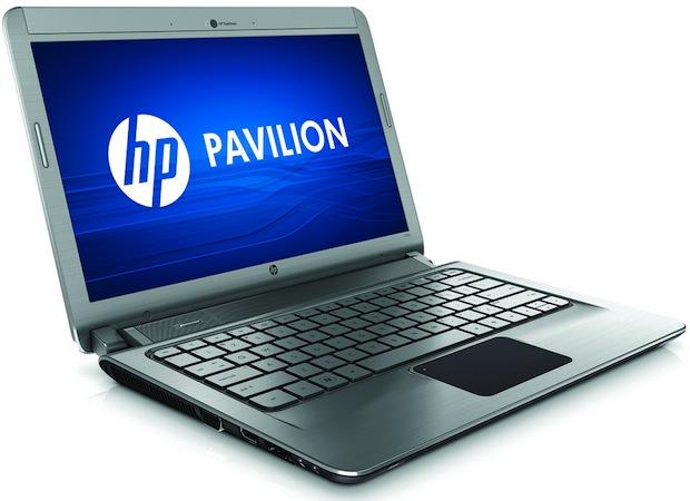 HP Pavilion dm3 Notebook PC