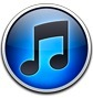 Apple iTunes 10 New Logo