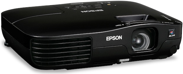 Epson EX5200 3LCD Projector