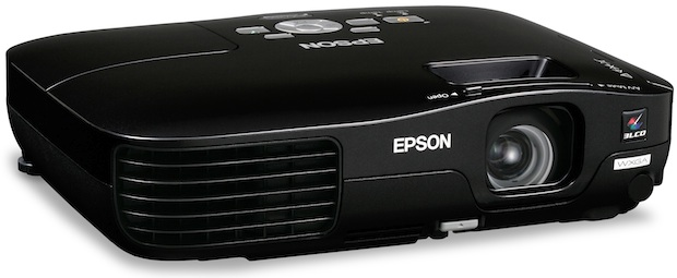 Epson EX7200 3LCD Projector