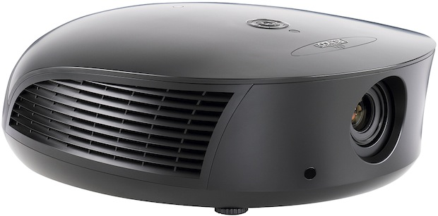 Runco LightStyle LS-10d and LS-10i DLP Projectors