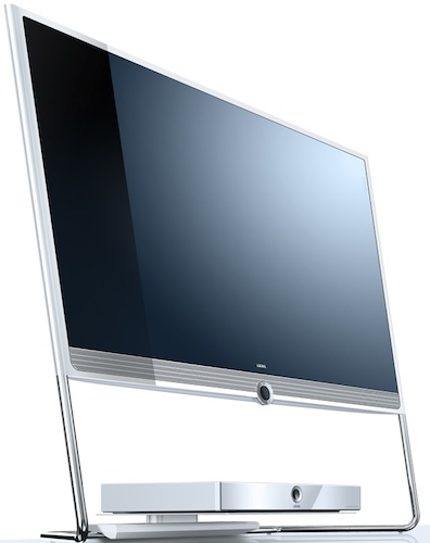 Loewe Connect LED LCD HDTV