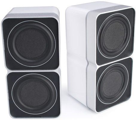 Min20 Speakers