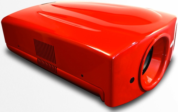 DreamVision Starlight3 LCoS Projector - Red