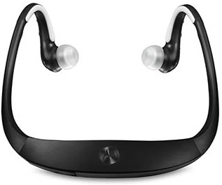 Motorola S10-HD Bluetooth Stereo Headphones