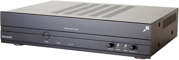 Sonance SONAMP Cinema Sub 10-250 Amplifier