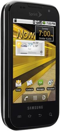 Samsung Transform SPH-M920 Smartphone - UP